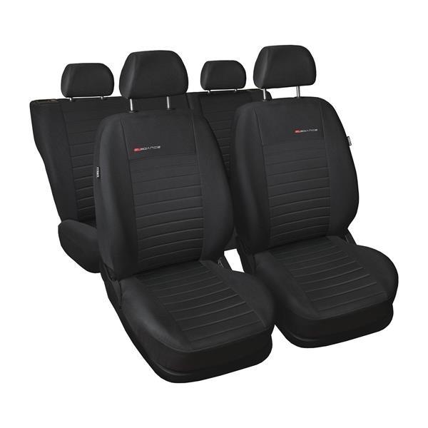 Pokrowce na fotele, a czystość wnętrza samochodu
