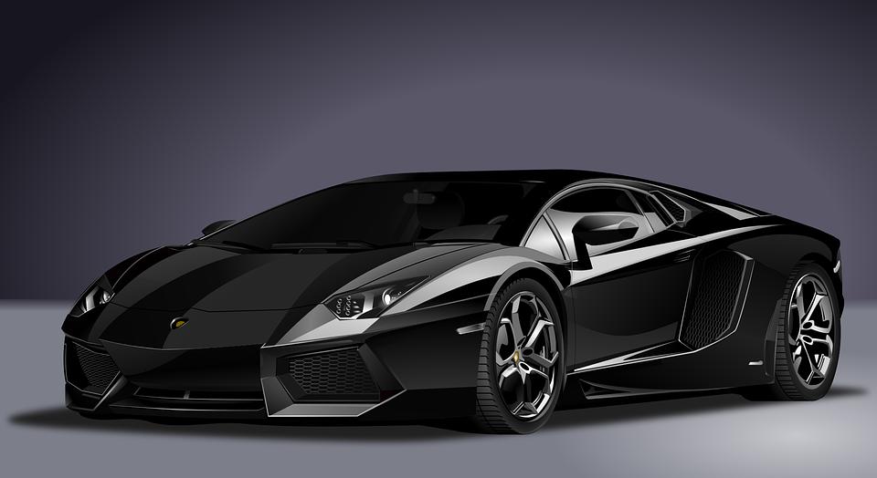 Lamborghini Aventador – straszy i zachwyca!