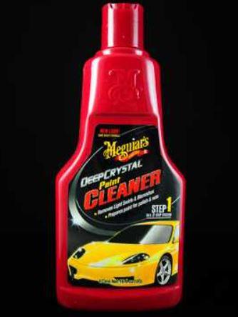 Cleaner do lakieru samochodowego sposobem na idealną karoserię