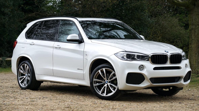 BMW x5 leasing – luksusowy suv w zasięgu Twojej ręki!