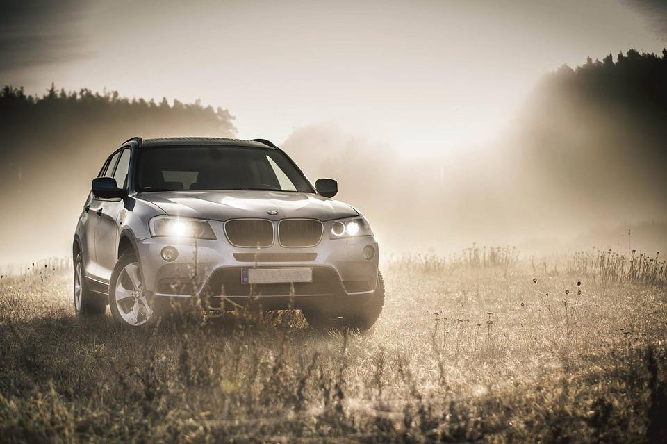 BMW X3 w leasingu: czy to sposób na nowego suva co kilka lat?