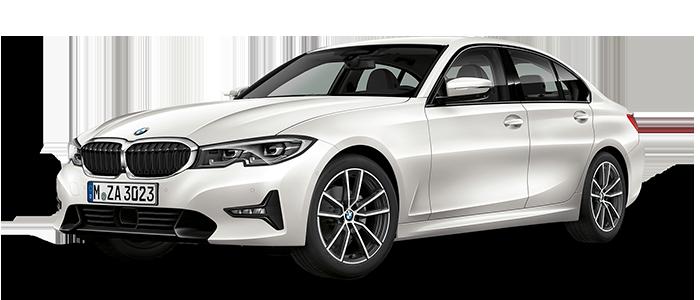 BMW 3 – niemiecka limuzyna w opcji z silnikiem hybrydowym