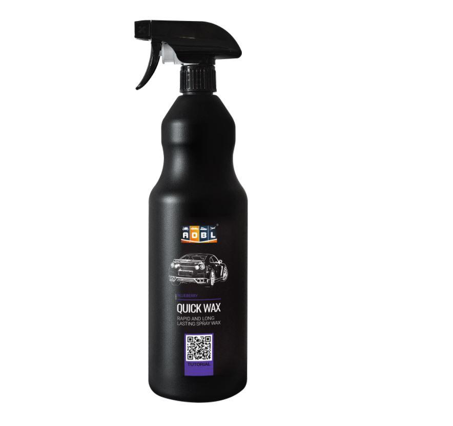 Co daje wosk samochodowy?